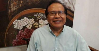 Rizal Ramli Ogah Ladeni Tantangan Luhut: Emang Credible?