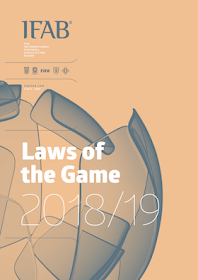 LAWS OF THE GAME 2018/2019