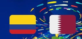 اون لاين مشاهدة مباراة قطر وكولومبيا بث مباشر 19-06-2019 كوبا امريكا اليوم بدون تقطيع