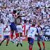 Com dois gols de Gilberto, Bahia conquista o primeiro triunfo na Copa do Nordeste