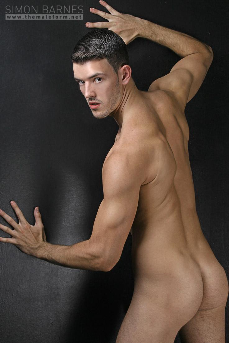 Naked news st john