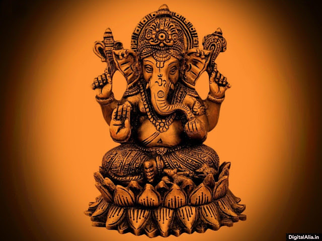 jay ganesh wallpaper hd