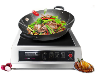 YunlinLi LC-3500 Commercial Induction Cooker