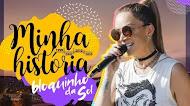 Solange Almeida - Minha História - Promocional - Dezembro - 2019