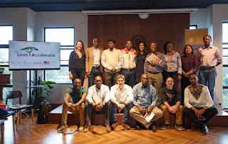 Land Accelerator Program 2020 for Entrepreneurs in Africa | How to Apply
