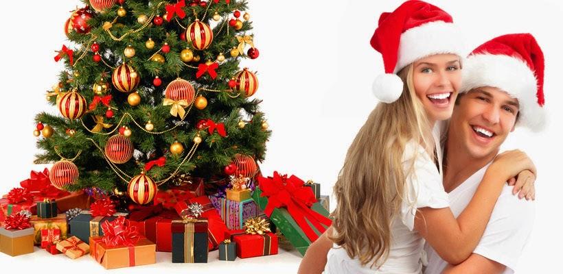 Tips Merayakan Natal Bersama Pasangan
