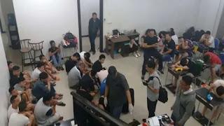 Kemnaker: 49 TKA China Masuk Kendari Ilegal, Harus Dipulangkan