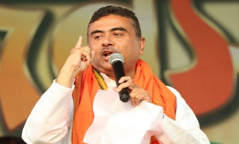 Trinamool like CPM will suffer, says Shuvendu Adhikari