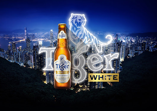 Join Tiger White's Latest Online Contest to Experience Hong Kong Like Never Before