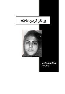 بردار کردن عاطفه - مهرداد مهرپور محمدی