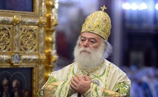 الكنيسة الروسية تقطع علاقاتها مع بطريرك الإسكندرية للروم الأرثوذكس