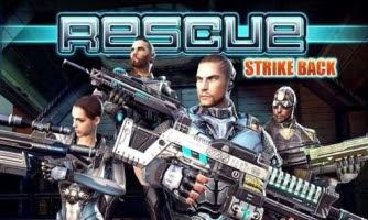 Rescue Strike Back APK Free Download 1