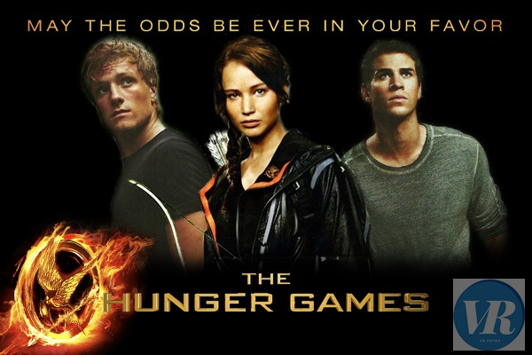 Film Hunger Games: Catching Fire, Katniss Eveerdeen Kembali Ke Layar Kaca