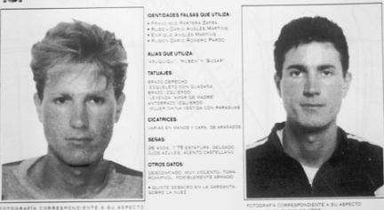 La Audiencia de Valencia ha ordenado la reapertura de la investigación sobre la fuga de Antonio Anglés