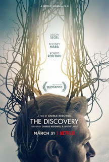 The Discovery(The Discovery)