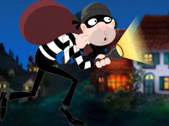 makalah pengertian pencurian