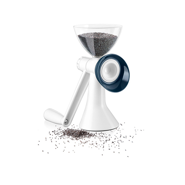 Poppy Seed Grinder For Your Kitchen