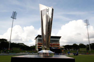 t20 world cup 2016 trophy