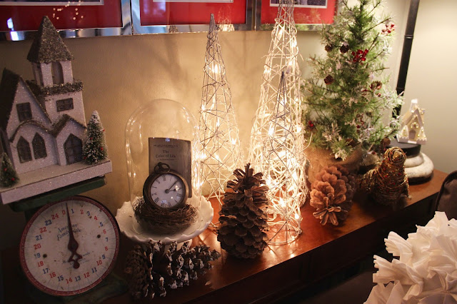 My peace at home the most wonderful and busy time of year for Ica home decor
