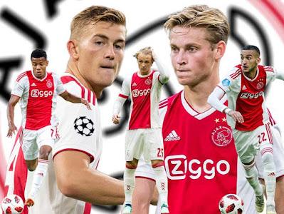 """Sếp lớn Ajax báo tin vui cho MU: Bao giờ đón """"Bom tấn"""" Van de Beek?"""