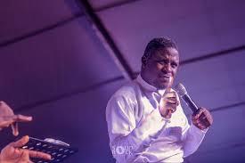 Supernatural Overflow - Pastor Segun Michael