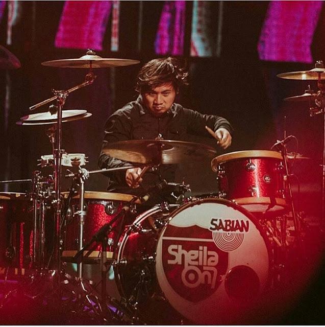 drummer sheila on 7