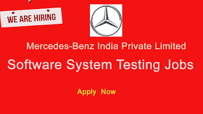Mercedes-Benz India Private Limited