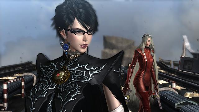 شركة Sega تشوق لعودة سلسلة Bayonetta من خلال عداد تنارلي