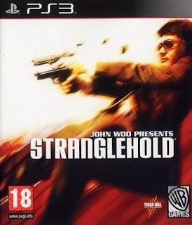 JOHN WOO PRESENTS STRANGLEHOLD PS3 TORRENT