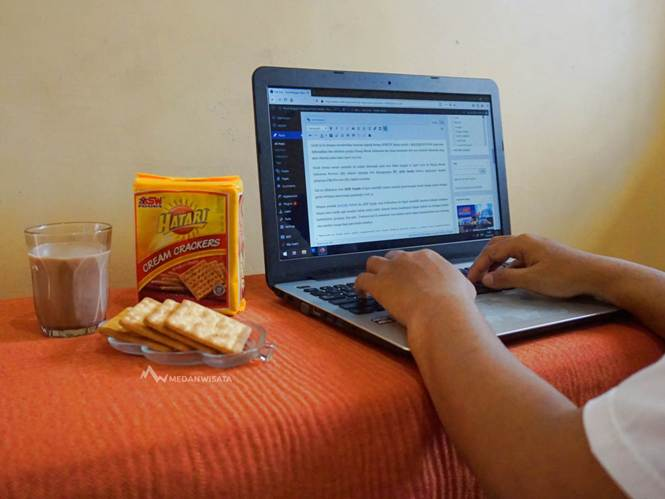 ASW Foods Peduli Tenaga Medis Indonesia