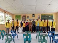 Pemdes Rawang Pasar IV Terima Mahasiswa KKN Fakultas Pertanian Universitas Asahan