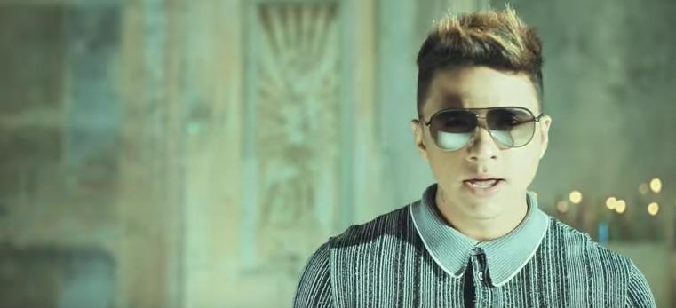 Objetivo reggaeton marzo 2018 for Divan cantante cubano