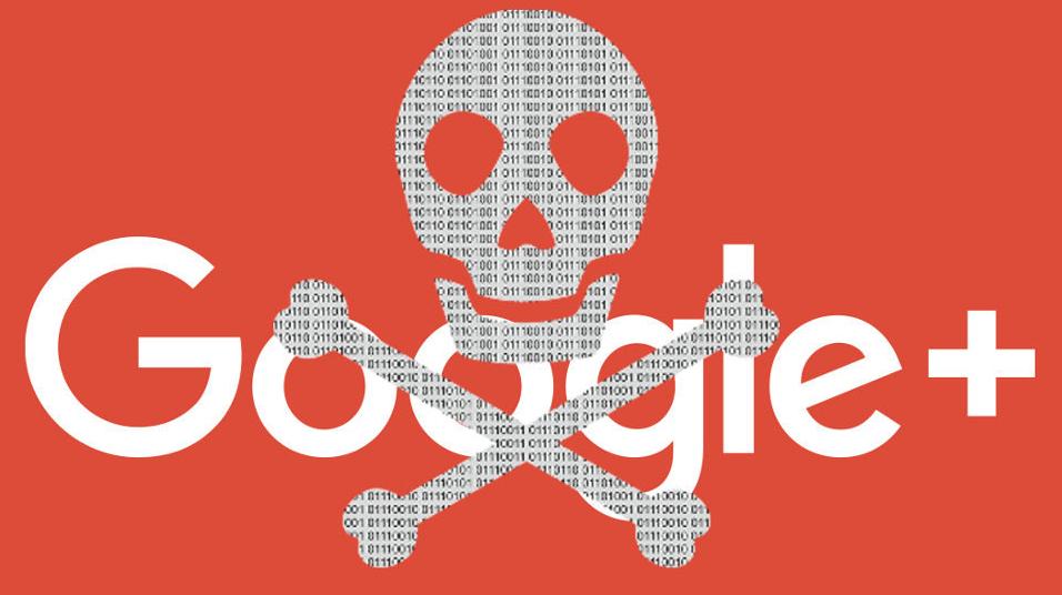 Il Social Network Google+ chiude per un buco sulla sicurezza
