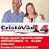 Agenda do Candidato a prefeito de Jaguarari, Cristóvão Donato