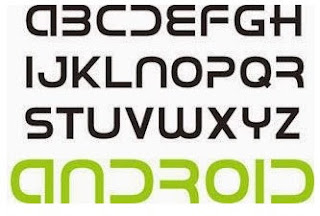 How to change Font/fonts in all HP Android -- www.majalahandroid.co