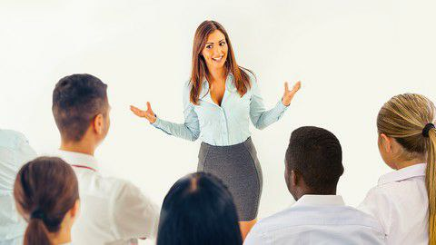 2020 Complete Public Speaking Masterclass For Every Occasion [Free Online Course] - TechCracked