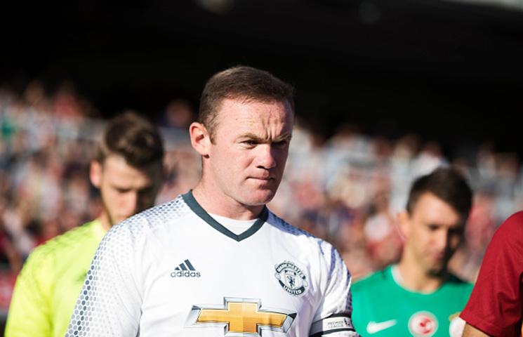 """Rooney: """"Pogba zna da ima nedovršenog posla u Unitedu"""""""