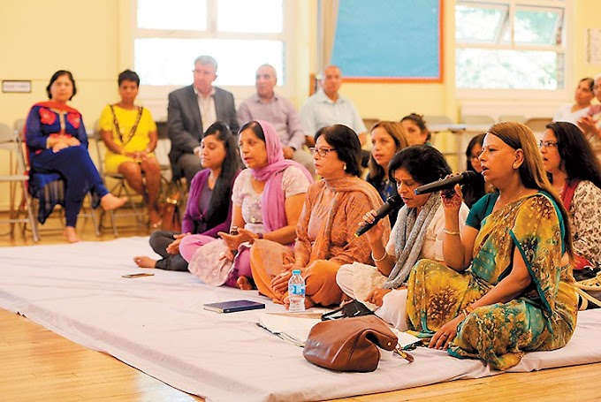 Land for Hindu Community Centre for £73,000 okayed in England's Maidenhead