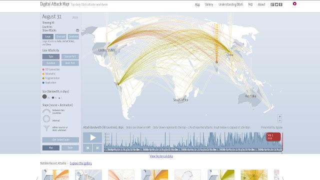 DigitalAttackMap-CyberThreat-Online