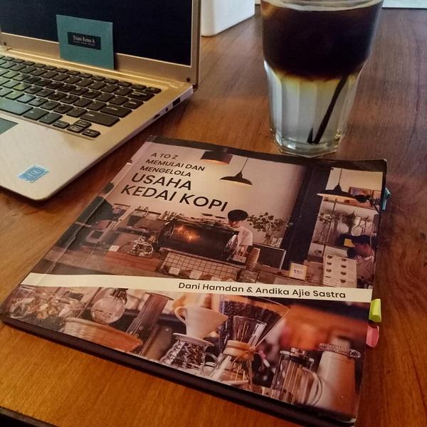 usaha kedai kopi