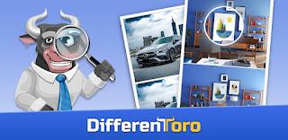 DifferenToro - Trouvez les Différences Featured%2BImage
