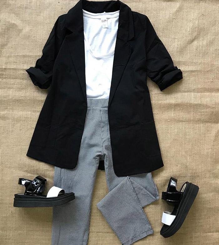 Moda verano 2020 sacos de moda y pantalones de mujer moda verano 2020.
