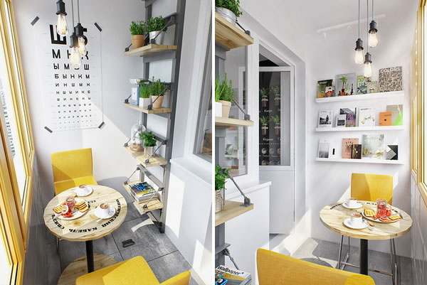 The Best Small Apartment Interior Design Ideas 6