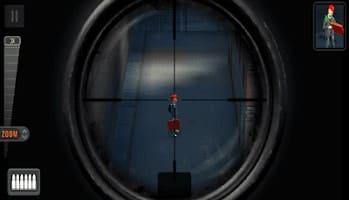 تنزيل لعبة Sniper 3D Assassin مهكرة للاندرويد
