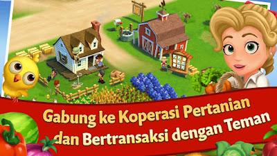 FarmVille 2: Country Escape v5.4.964 MOD APK (Unlimited Keys)