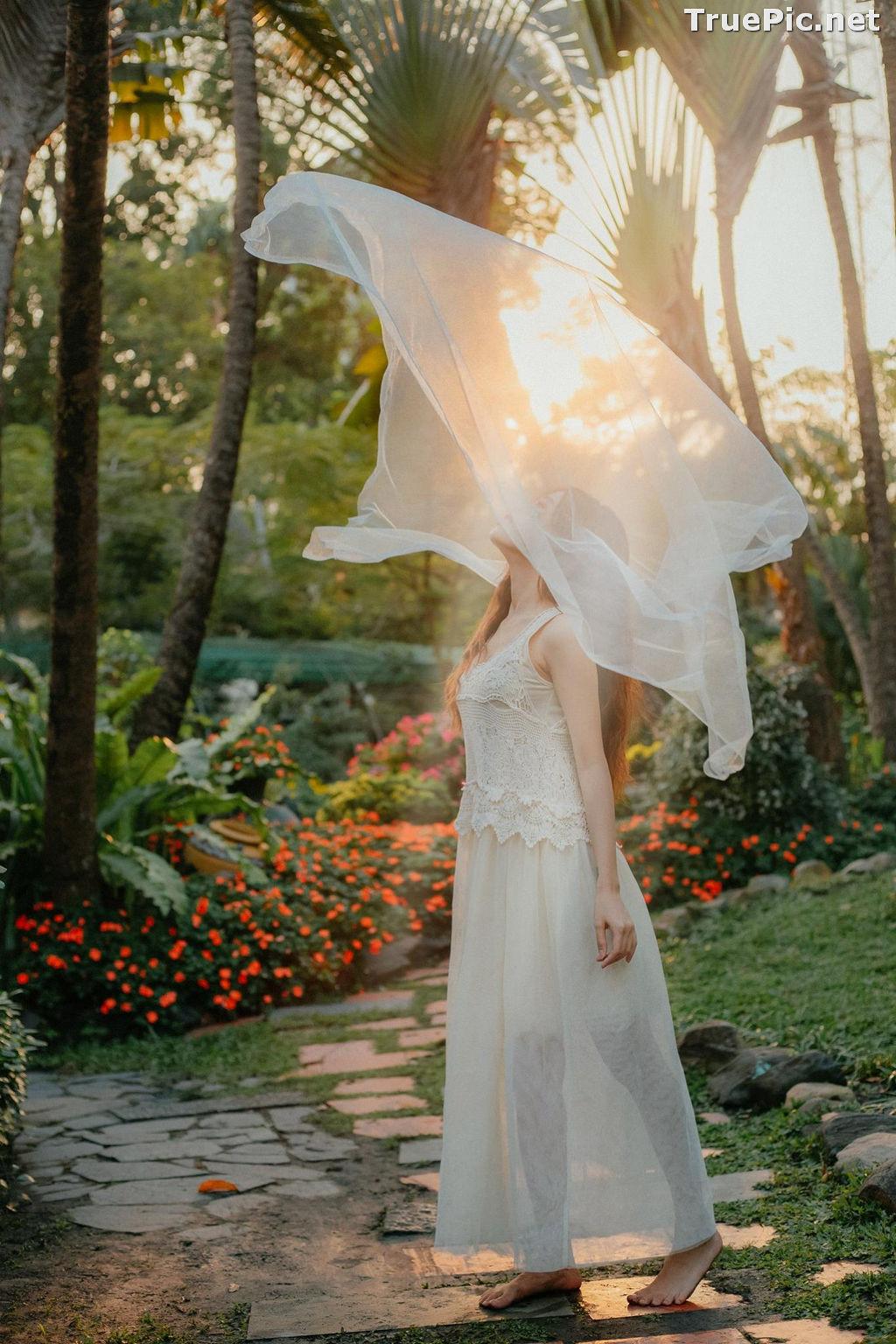 Image Vietnamese Model - Nguyen Phuong Dung - Hot Girls Ads - TruePic.net - Picture-9