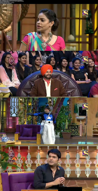 The Kapil Sharma Show 17 June 2017 HDTV 480p
