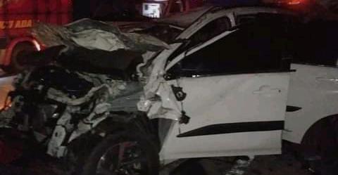Polisi selidiki Lakalantas Tol Cipali 8 korban tewas