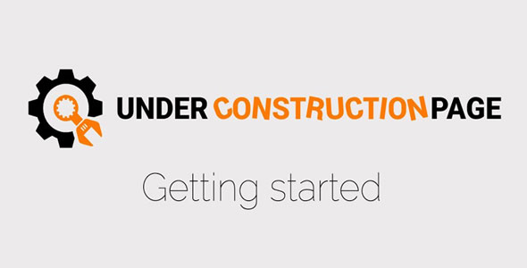 UnderConstructionPage PRO v5.67