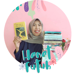 Potret salah satu peserta Kelas Growthing : Hanat Futuh Nihayah